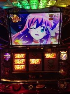 マジカルハロウィン4 どっか~ん☆チャレンジ 7揃い